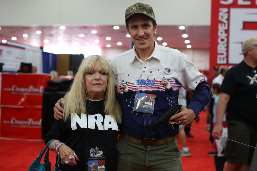 Friends of NRA  National Rifle Association