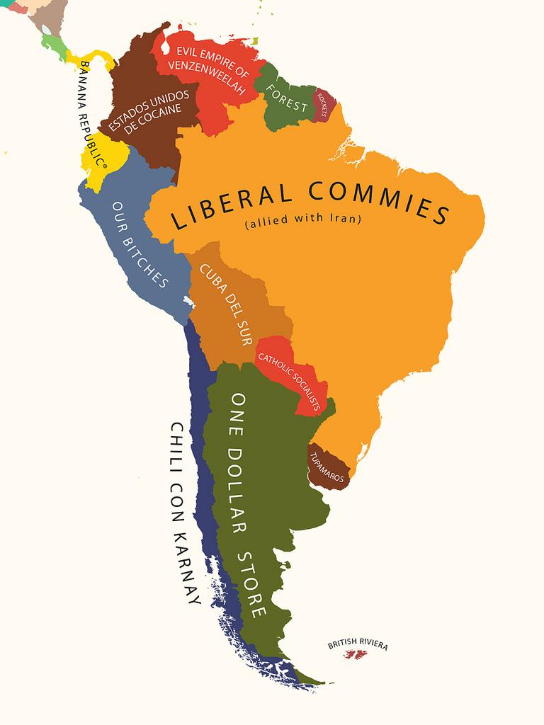 WIKILEAKS -POLITICA Y LOCURA MUNDIAL