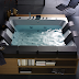 Vasca Thais Art-Luxury Whirlpool