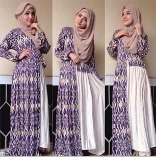 Hijab Tribe Dress