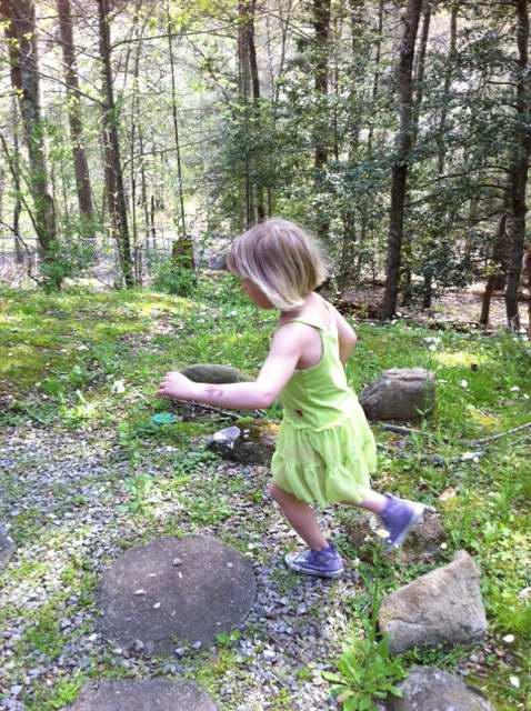 Anna quindlen essay on parenting
