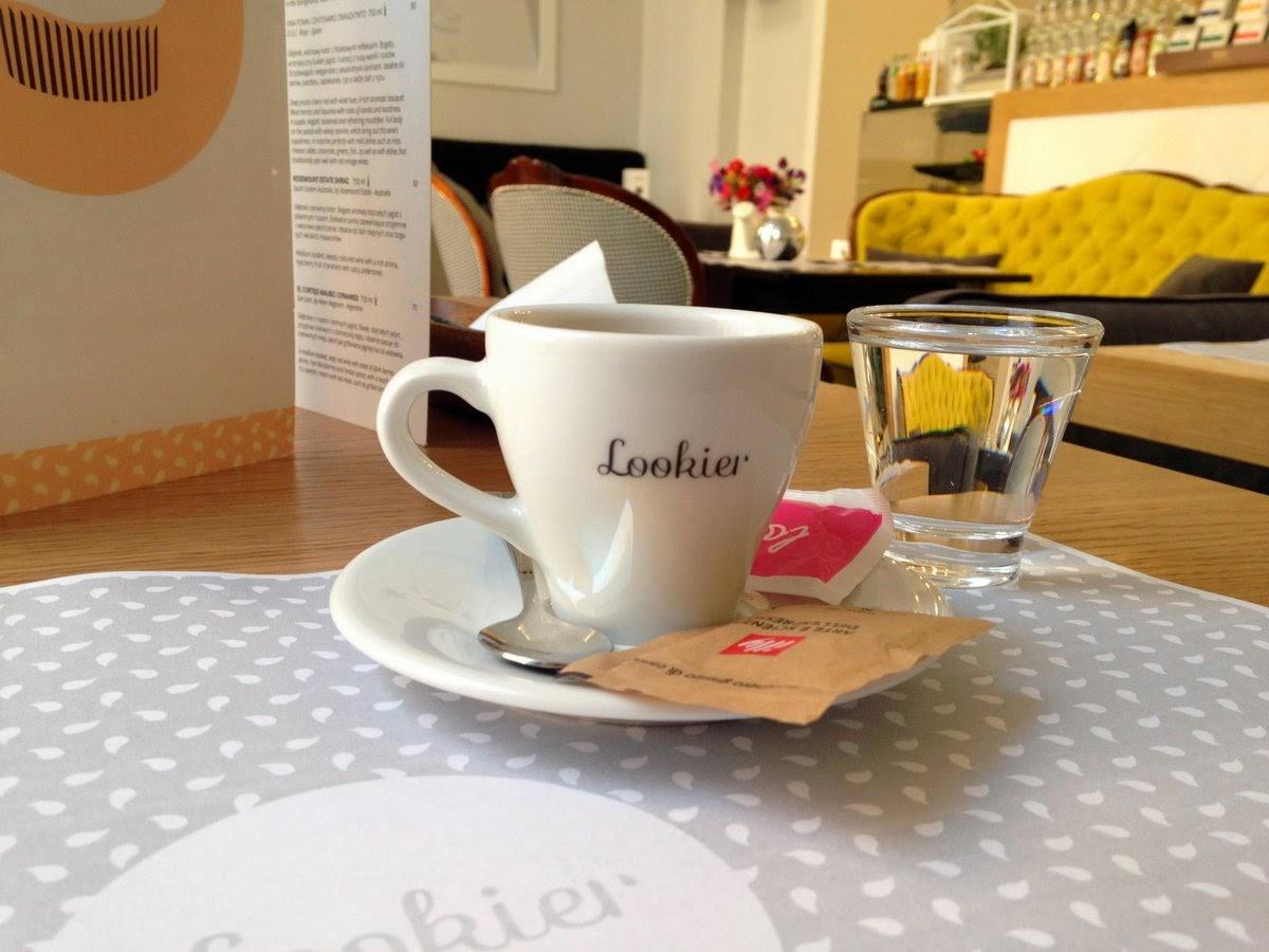 Lookier Cafe & Restaurant , gdzie zjeść w Trójmieście
