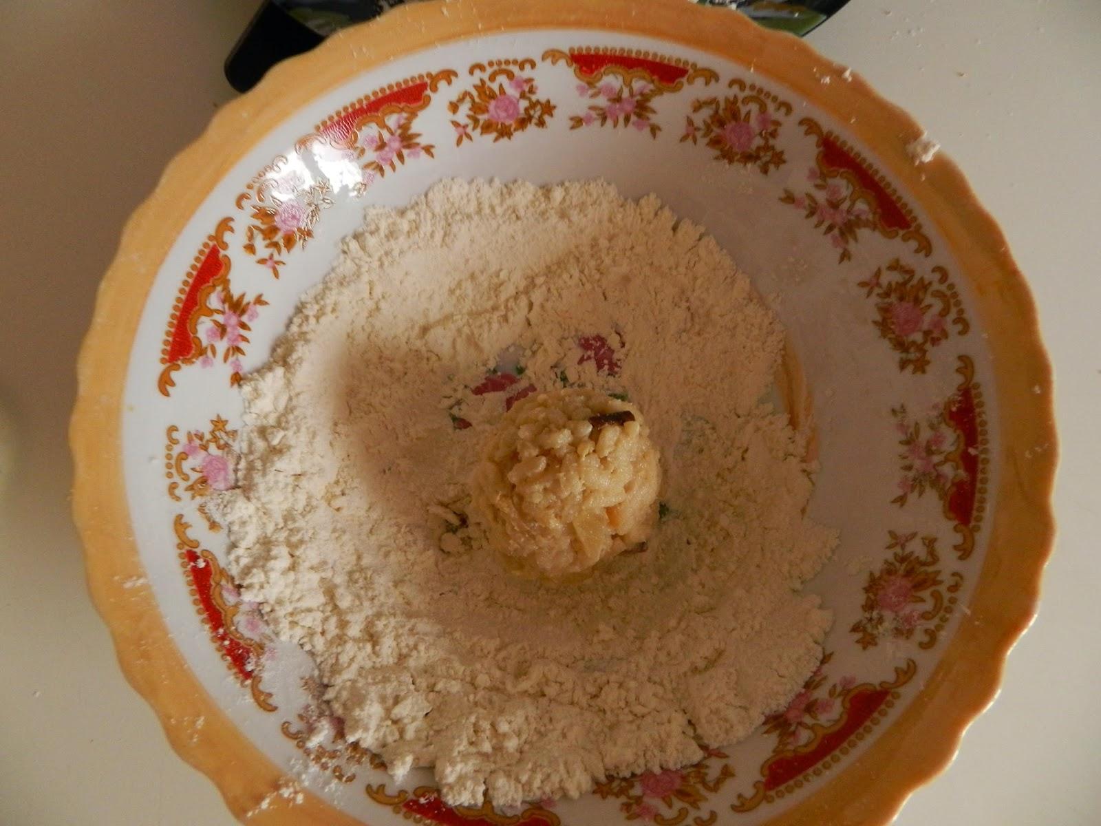 arancini o comment ne pas jeter les restes de risotto let 39 s cook tonight. Black Bedroom Furniture Sets. Home Design Ideas