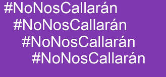 NO NOS CALLARAN