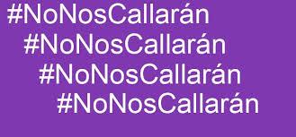 NO NOS CALLARAN