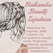 Balkanska Beauty Zajednica na facebook-u
