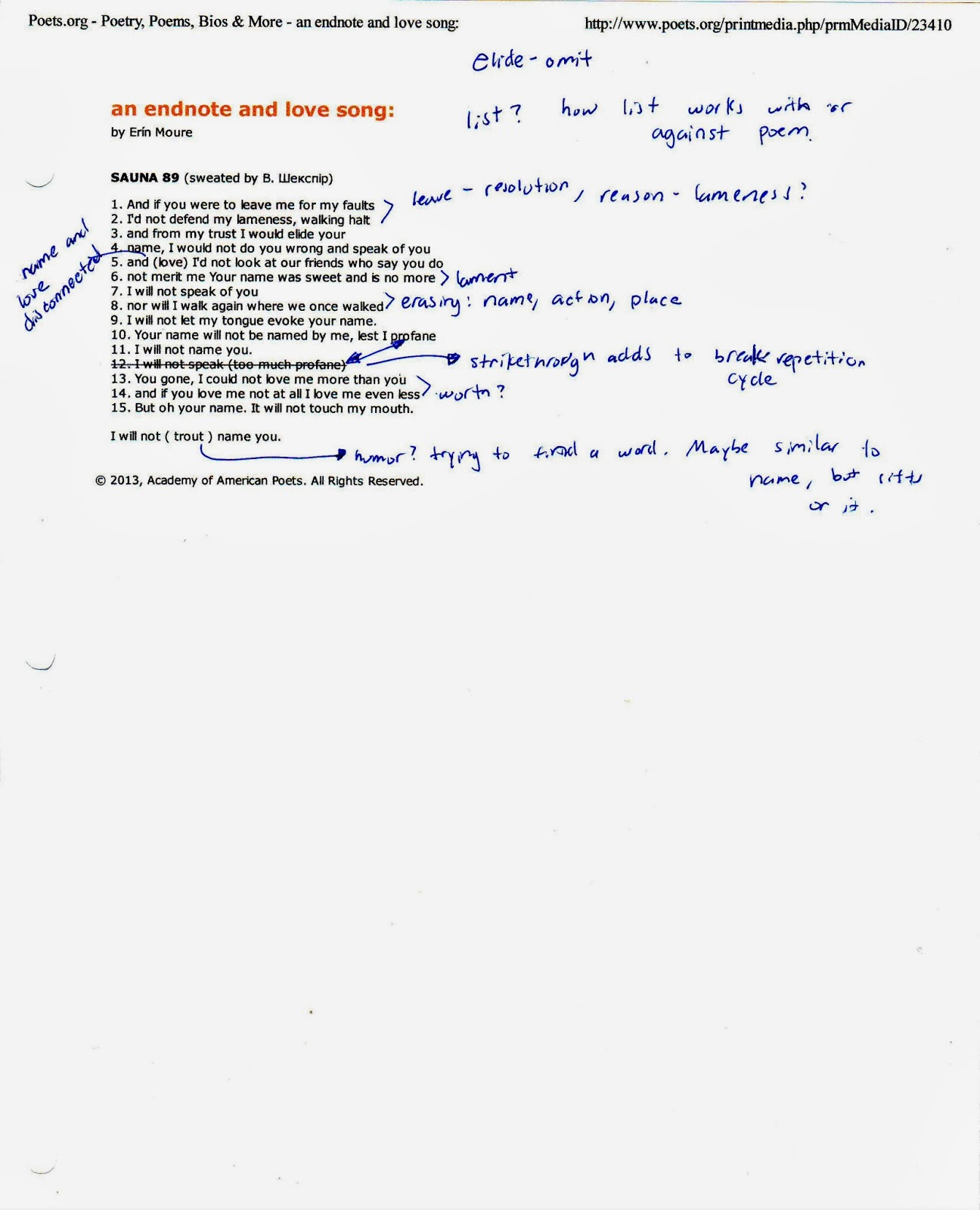 mad girls love song analysis essay Mad girls love song she has that obsession of what could have been with her from com 2104 at state college of florida, manatee-sarasota  essay uploaded by .