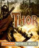 thor son of asgard java game