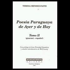 Poesía paraguaya de ayer y de hoy