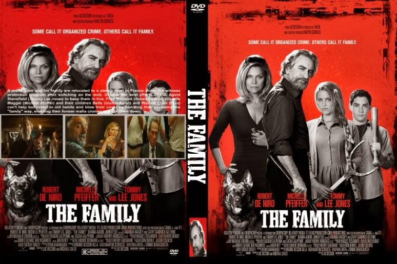 dvd ps2 series programas la familia the family