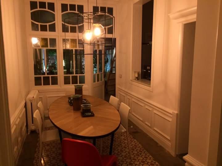 Nuevo Despacho / Show Room del decorador Xavier Martin en Mataró ...