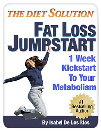1-Week Fat Loss Jumpstart