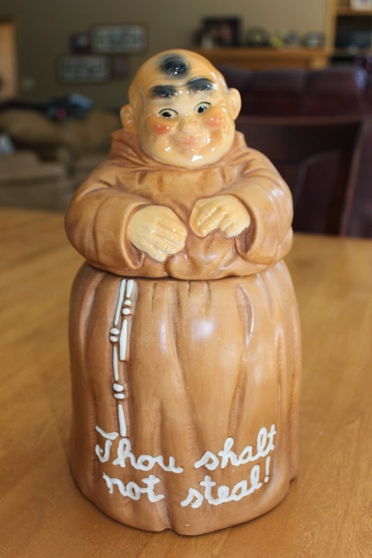 Half Past Kissin 39 Time Cookie Jar Controversy