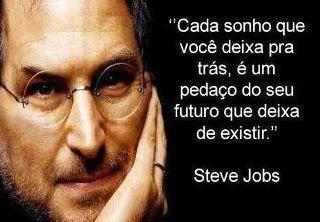 Vamos transformar os sonhos em realidades!