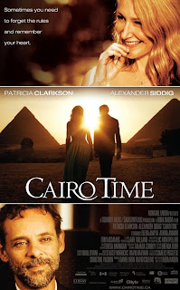 Ver Cairo Time (2009) Online