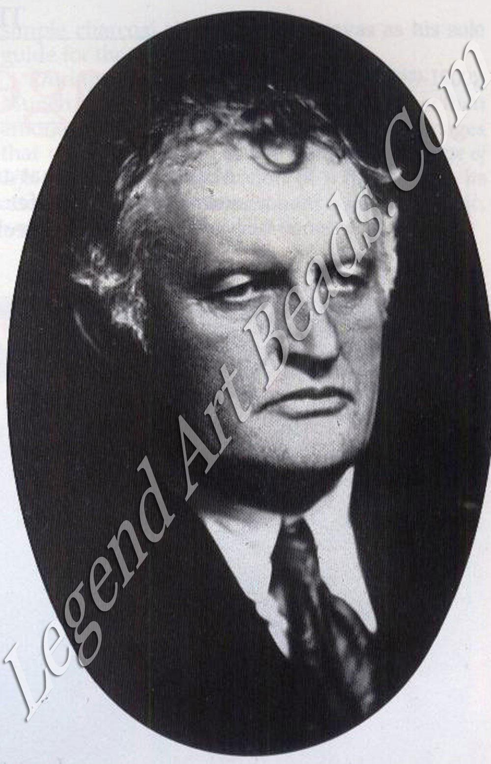 Edvard Munch Biography