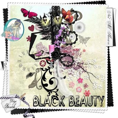 Black beauty bb