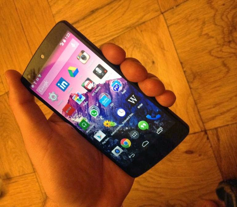 The Best Smartphones Of Google 2