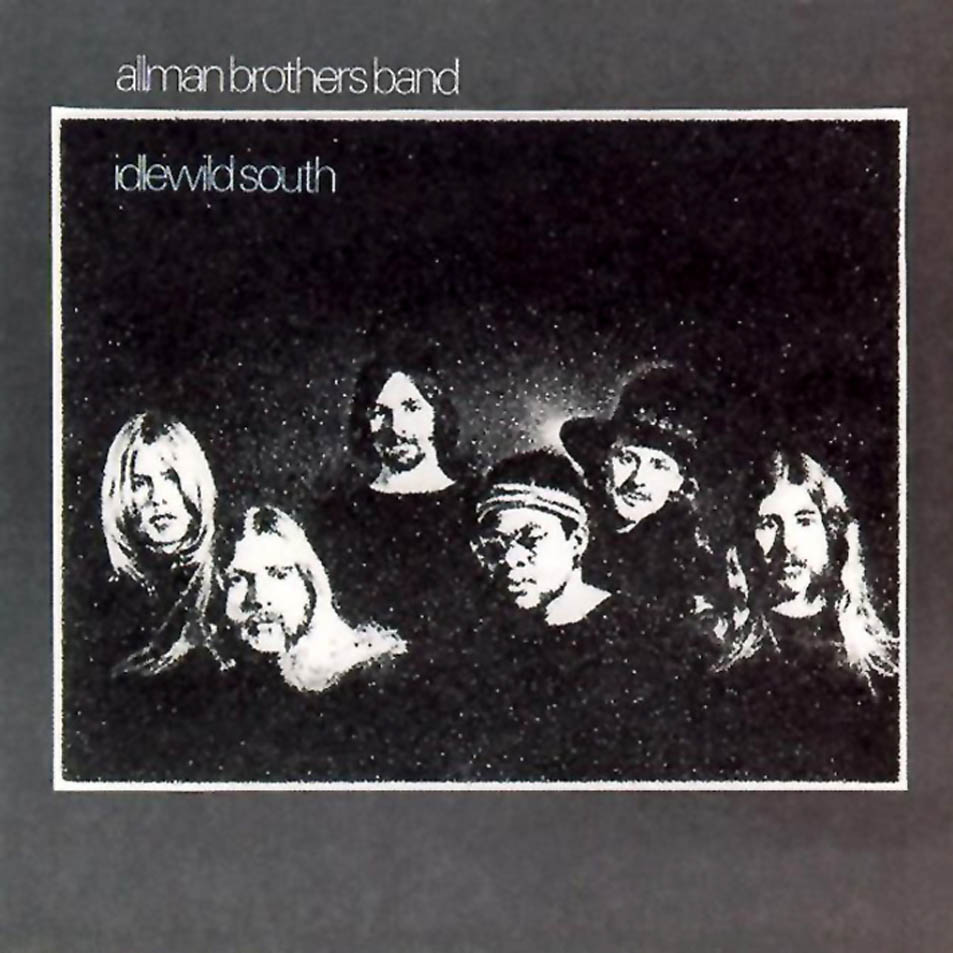 The Allman Brothers Band - Brothers In Arms