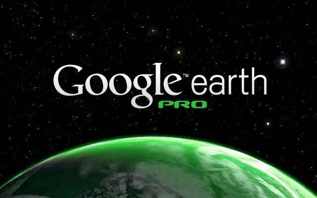 Google Earth Pro 7.1 DC 05.02.2014 Portable
