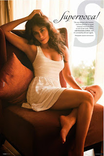 Chitrangada-Singh-flaunting-her-thighs-in-white-dress-in-Maxim-Magazine