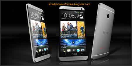 Daftar Harga Smartphone HTC