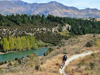 Deans Bank - Wanaka, NZ