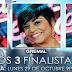 Ratings de la TVboricua: De ¨Idol Puerto Rico¨ ¡y las telenovelas! (lunes, 22 de octubre de 2012)