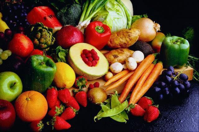 التغذية الصحية, فوائد الغذاء
