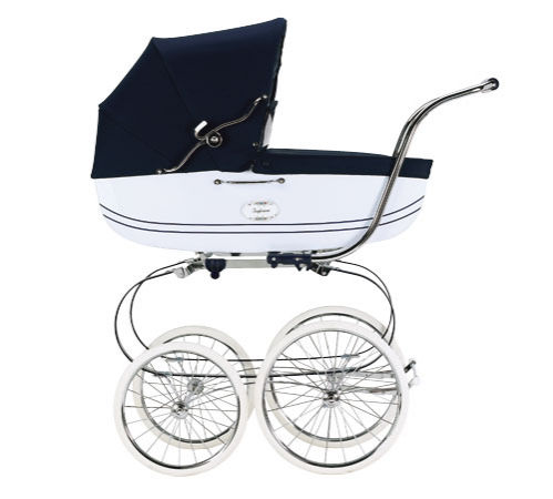 Bassinet Carriage2