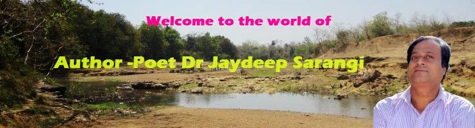 Jaydeep Sarangi