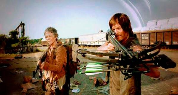 The Walking Dead 5x06