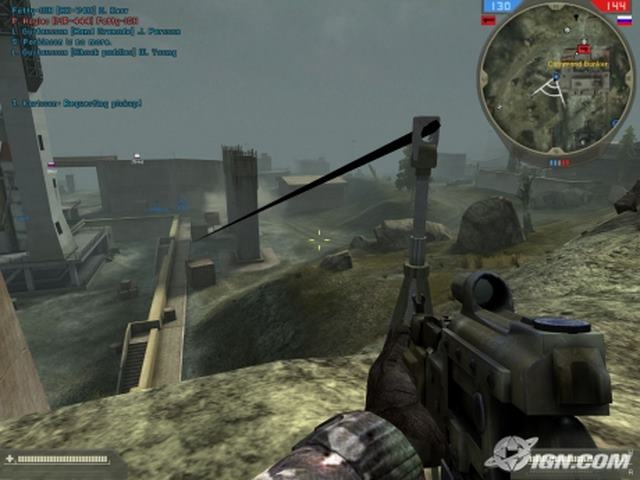 battlefield 2 no cd crack indir