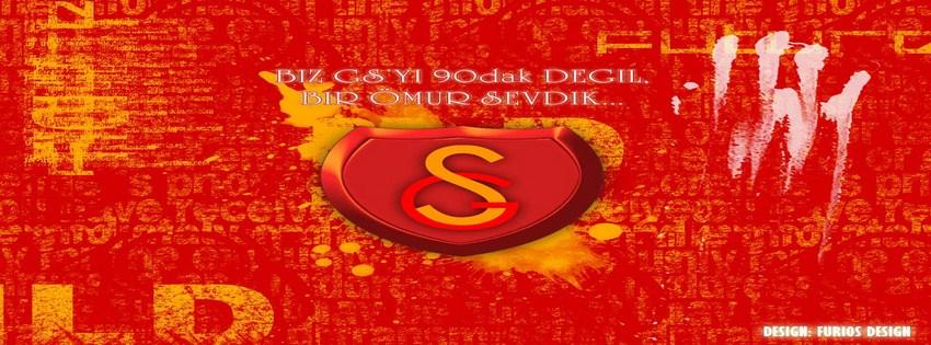 Galatasaray Facebook Kapak Fotoğrafları