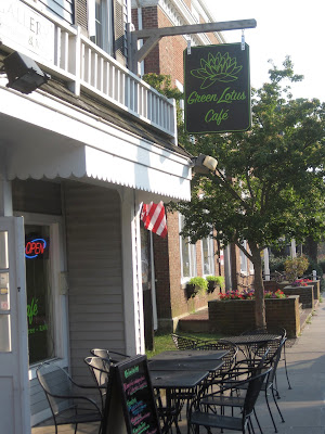 Vegan Dining - Cape Cod - Veega