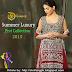 Dhaagay Summer Luxury Pret Formal Collection 2015 by Madiha Malik