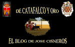 Blog De Catafalco y Oro