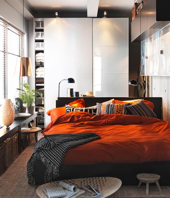 Decoracion dise o ikea ideas de dormitorios para el 2011 - Ikea diseno dormitorio ...