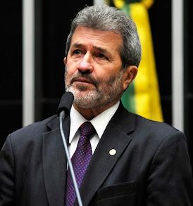 Gonzaga Patriota - Deputado Federal