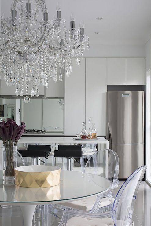 Lamb Blonde 20 Beautiful White Kitchens