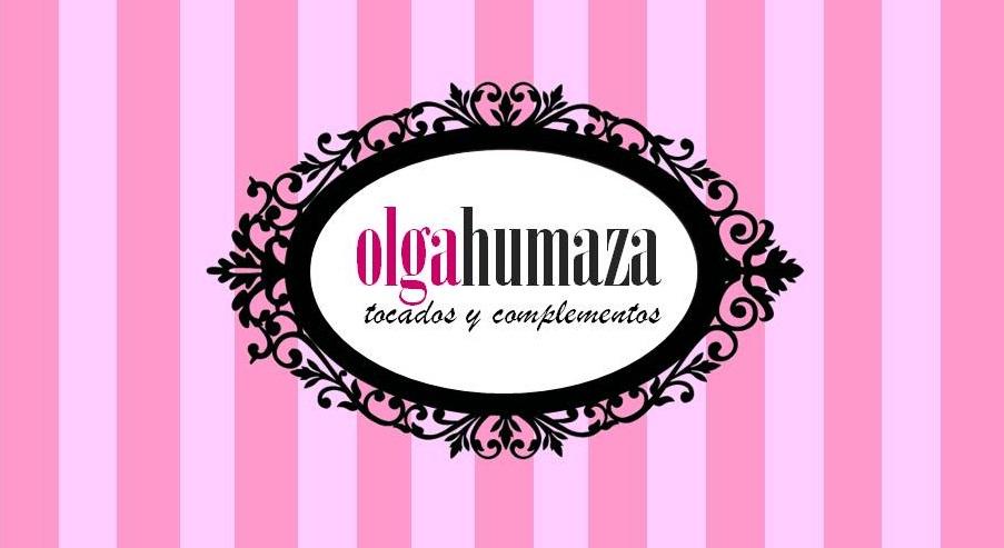 Olga Humaza - Tocados y Complementos