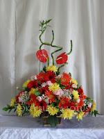 toko bunga tangerang jual bunga