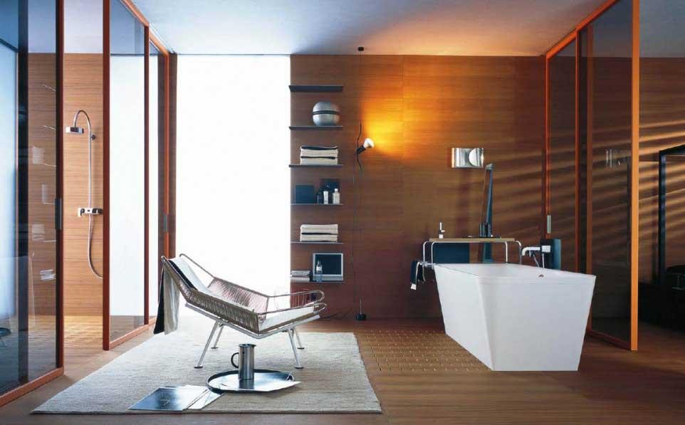 bak mandi di kamar mandi yang kecil, oval, persegi panjang, lingkaran ...