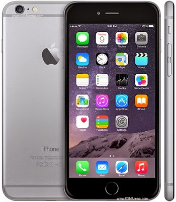 Harga iPhone 6 Plus