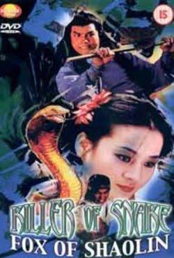 Killer of Snake, Fox of Shaolin (1978)