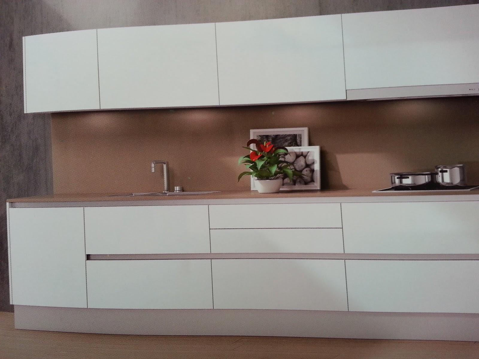 PLATHOO | Diseño de cocinas y baños 3D |: Cocinas sin tirador