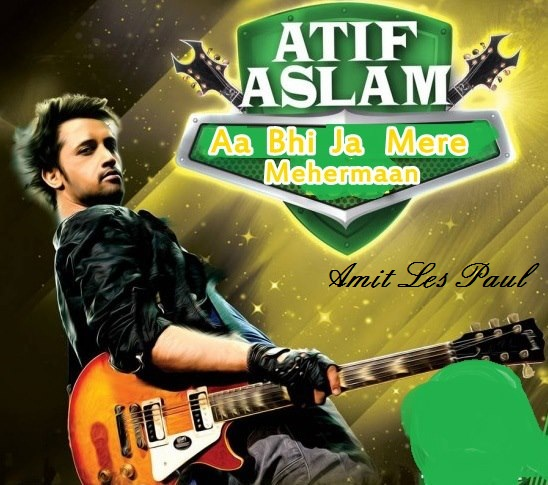 atif aslam song aa bhi ja sanam free mp3 download