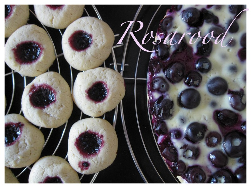 Rosarood