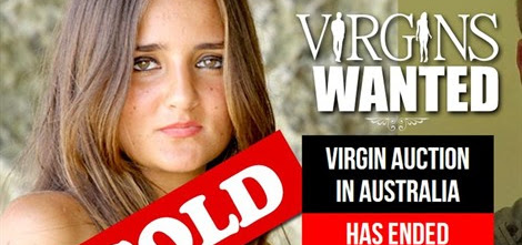 Ragazza brasiliana ha venduto la sua verginità ad un giapponese