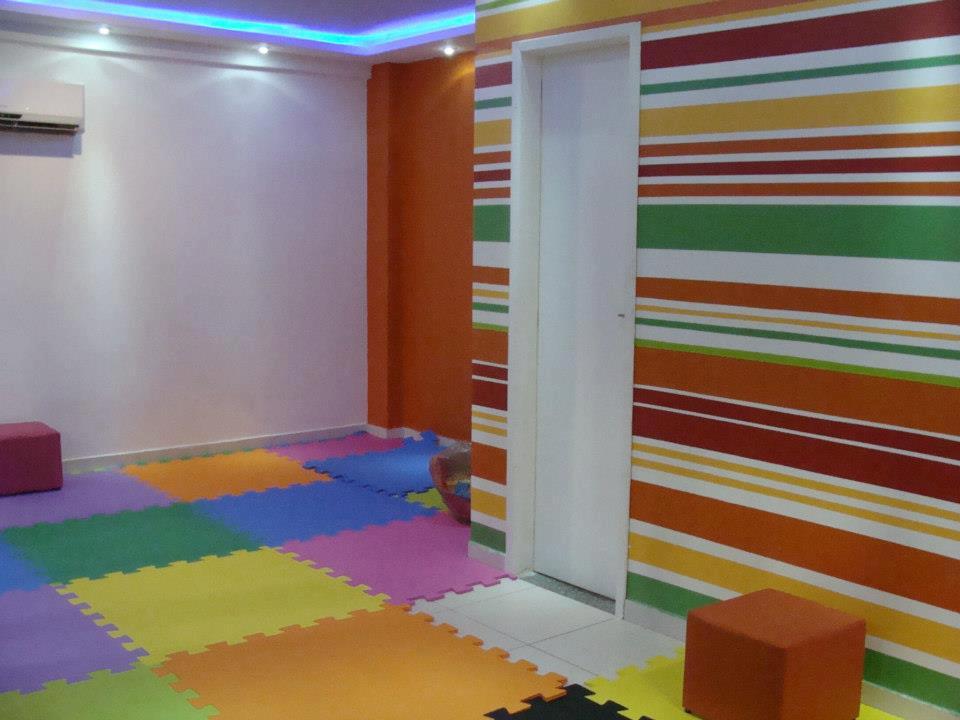 decoracao de sala infantil escola dominical:LEÃO DE JUDÁ: Decoração de Sala de aula
